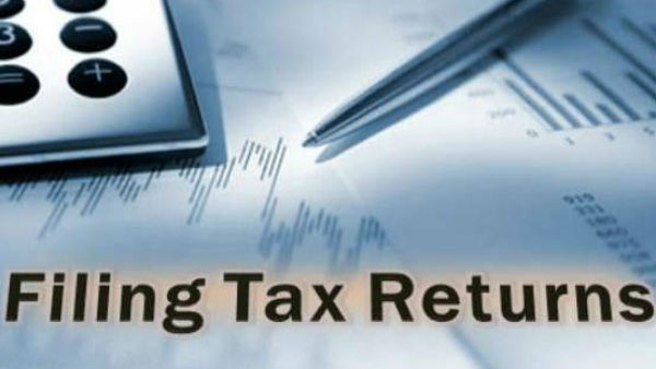 Income tax return filing deadlines extended