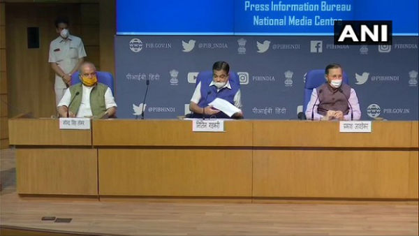 Union Cabinet Briefings New Definition Of Msme Limit Raised To 250cr