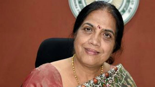 Centre agrees to extend AP CS Nilam Sawhney service for another three month