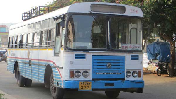 apsrtc to resume few more services to various cities