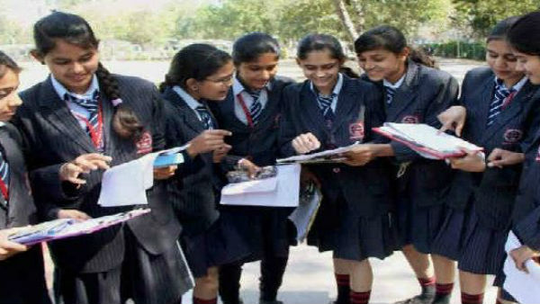 CBSE draws up new assessment scheme to pass Class 10, 12 students..