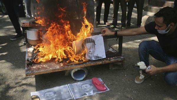 India China Border Issue: చైనా అధ్యక్షుడు జిన్ పింగ్ దిష్టి బొమ్మలు దహనం ... చైనాపై నిరసనల హోరు