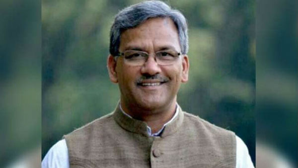 Uttarakhand Chief Minister, Other State Ministers Under Home Quarantine..