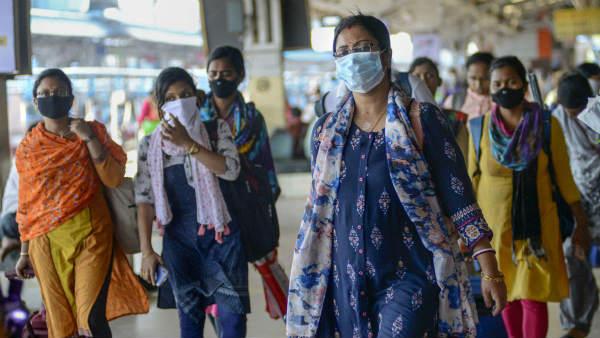 తెలంగాణలో కరోనా కల్లోలం: 10వేలు దాటిన కేసులు, మరో ఐదు మరణాలు