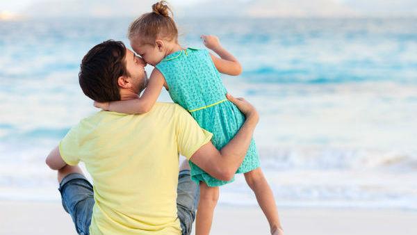Father's Day 2020 : నాన్నే సూపర్ హీరో.. పోస్టులు, గిఫ్టులు కాదు .. నాన్నకు కావాల్సిందిదే !!