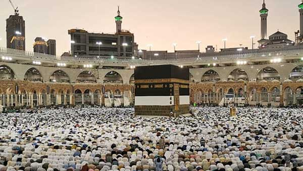 central government cancels this year haj pilgrimage amid covid 19 fears