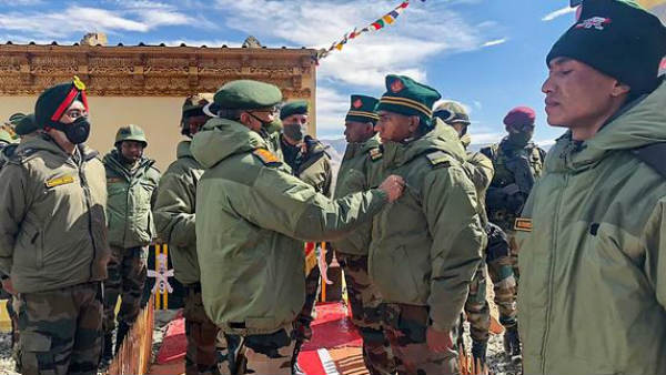 India China Standoff: 3rd Round of Commander Level Talks scheduled 10:30 AM today
