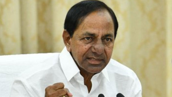 6th phase haritha haram launched by cm kcr