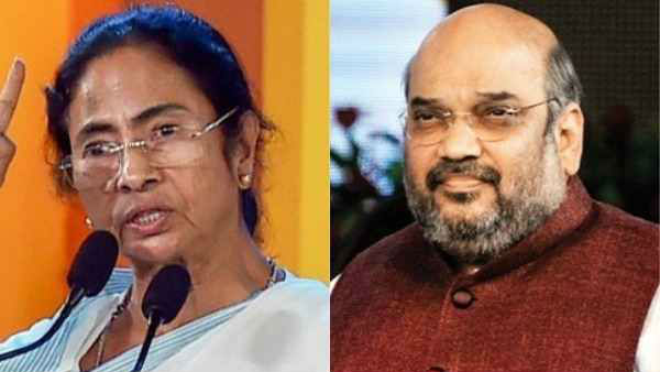 Never called Corona Express: Mamata Banerjee Parries Amit Shah Attack