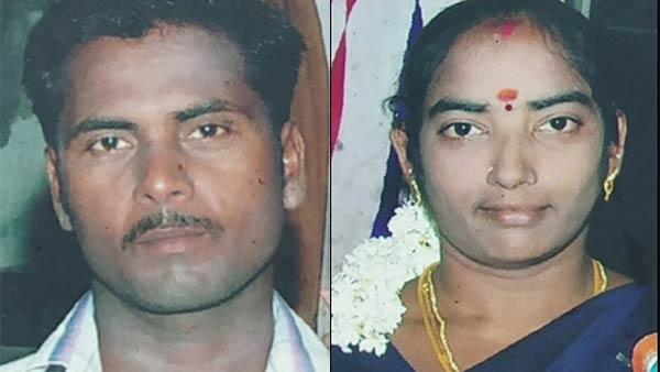 Lockdown: భార్యను గ్యాస్ సిలిండర్ తో కొట్టి చంపిన భర్త, ఆత్మహత్య, ఆసుపత్రిలో ఏం జరిగింది ?