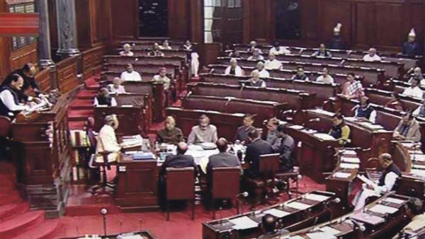 ఏపీలో ప్రారంభం అయిన రాజ్యసభ ఎన్నికల పోలింగ్... దేశ వ్యాప్తంగా 19 స్థానాల్లో ఎన్నికలు