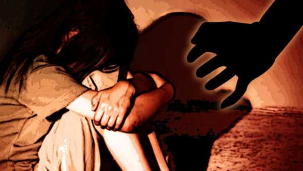 two young men raped a minor girl in Visakha agency