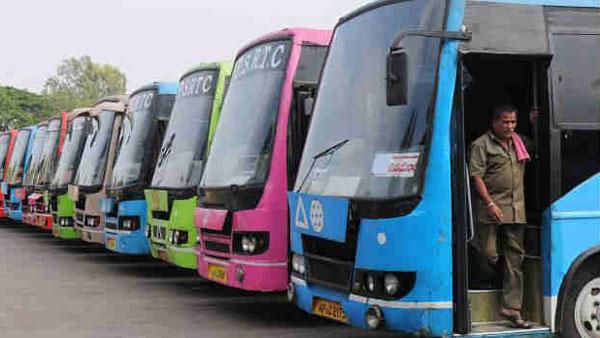 రేపటి నుంచి తిరుమలకు 50 ఆర్టీసీ బస్సులు- దర్శనాల పునరుద్ధరణ నేపథ్యంలో...