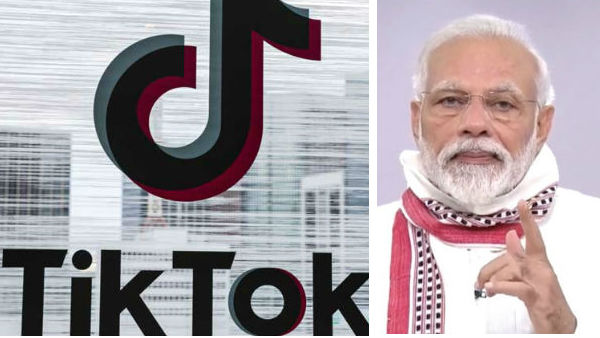 Tik tok ban ..అఖిల పక్ష భేటీలో ప్రధాని మోడీకి కేంద్రమంత్రుల డిమాండ్.!!