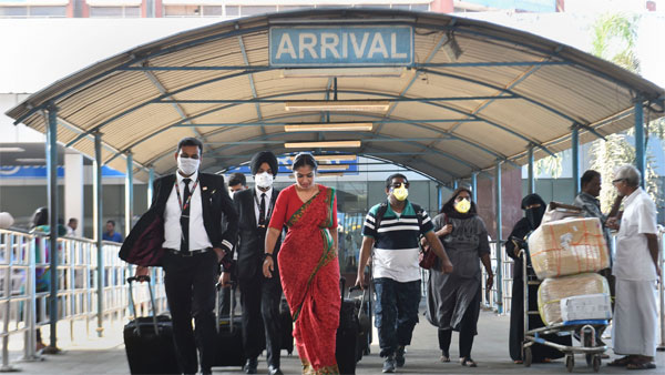 Healthcare workers, engineers to get visas to travel to India as centre relaxes visa restrictions