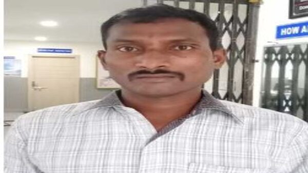 Hyderabad: Cop sent to jail for harassing women