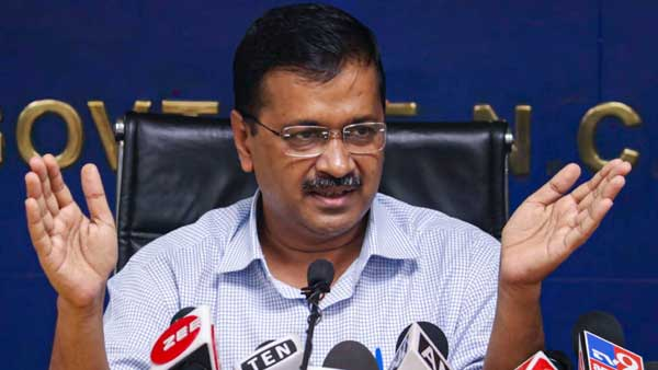 Kejriwal announces reduction in diesel price,Says will help economy revival