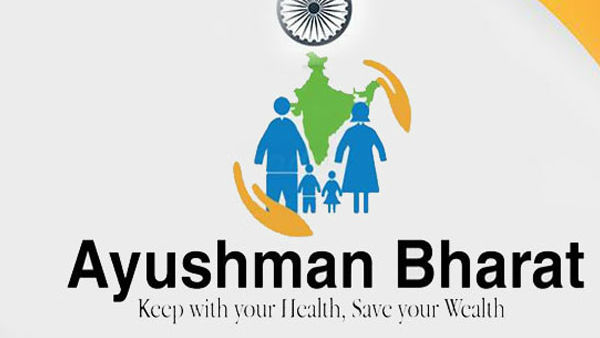 Ayushman Bharat centres provided healthcare services to 8.8 cr people amid COVID-19 pandemic
