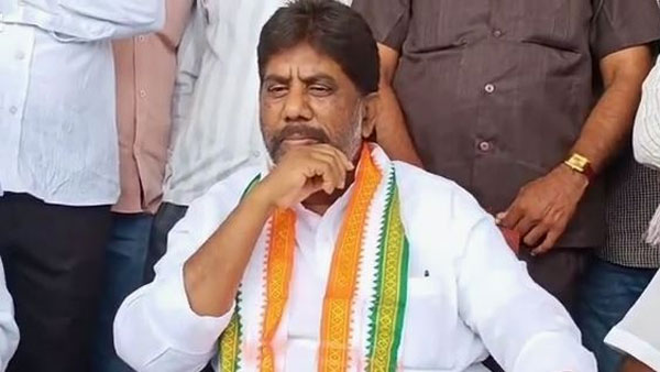 telangana state each person have 1.5 lakh loan:bhatti
