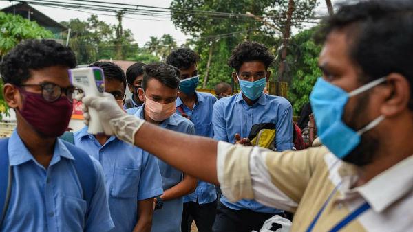 గ్రేటర్లో తగ్గుతున్న కరోనా కేసులు: 509 పాజిటివ్ కేసులు నమోదు, రాష్ట్రంలో 1764..