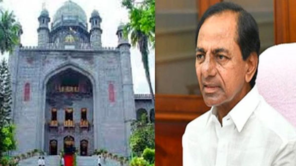 telangana secretariat demolition: high court extends stay order until 15th july
