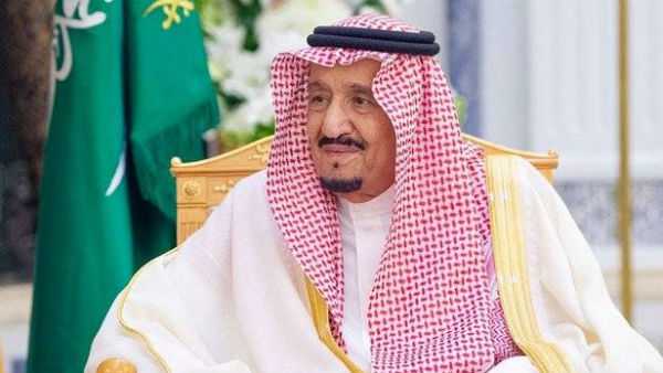 King Salman of Saudi extends Exit and Reentry Visas for three months without extra fee