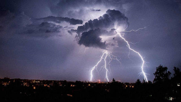 Lightning kills 20 in Bihar, heavy rainfall expected in state till Sunday