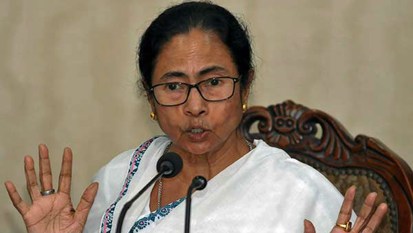 bengal govt orders two day complete lockdown every week to curb covid 19