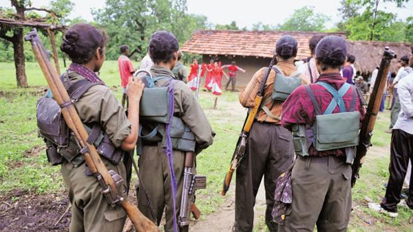 AOB encounter: one maoist killed, other top maoist leaders escaped