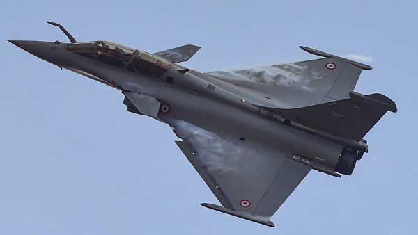 India to boost Rafale capabilities with HAMMER missiles via emergency order..