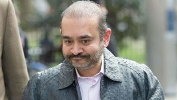 Properties of Nirav Modi Worth Over Rs 329 Crore Attached under FEO Act