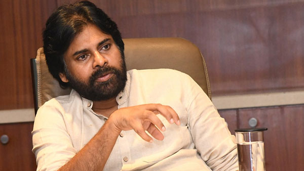 pawan kalyan asked govt to frontline warriors family need help