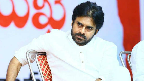 ysrcp mla grandhi srinivas slams pawan kalyan over three capital bill