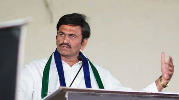 YCP MPs met Lok Sabha speaker handed over Disqualification Petition on Raghurama affair