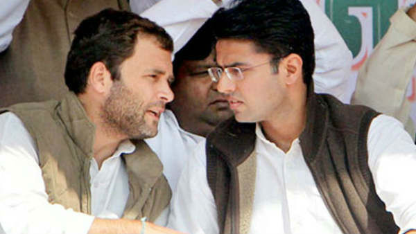 Rahul Gandhi goes soft on Sachin Pilot, Congress avoids direct attack on him after audio tapes leak..