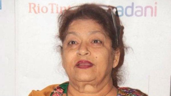 మరో స్టార్ను కోల్పోయిన ఫిల్మ్ ఇండస్ట్రీ: వెంటాడుతోన్న మరణాలు: గుండెపోటుతో ఆమె కన్నుమూత