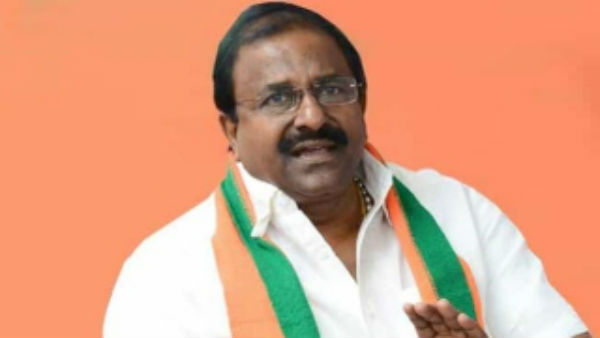 BJP leaders wishes to Somu Veerraju, who is appointed as AP BJP State President