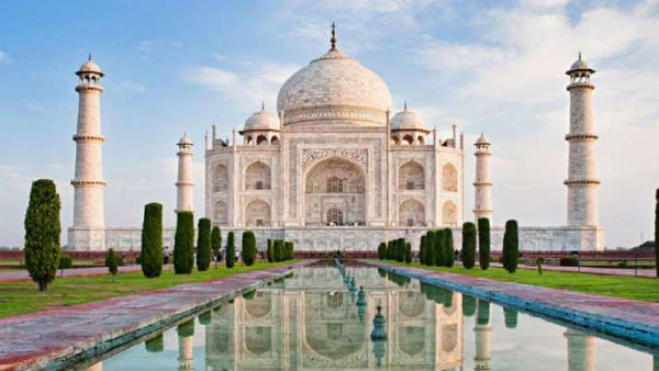 Taj Mahal to remain closed due to raising Covid positive cases in Agra
