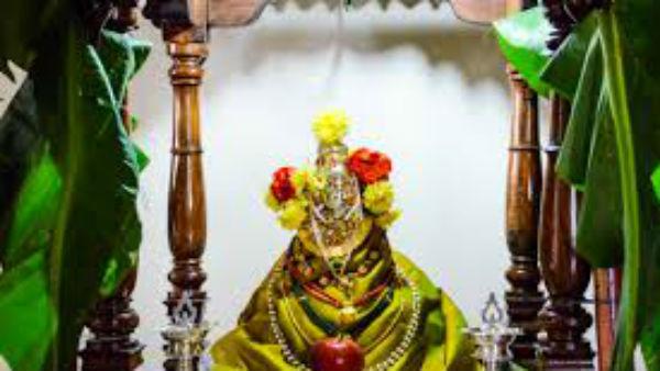 varalakshmi vratham:పూజా ఏలా చేయాలి, వత్ర నేపథ్యం ఏంటీ..? శ్రావణ రెండో శుక్రవారమే ఎందుకు..?