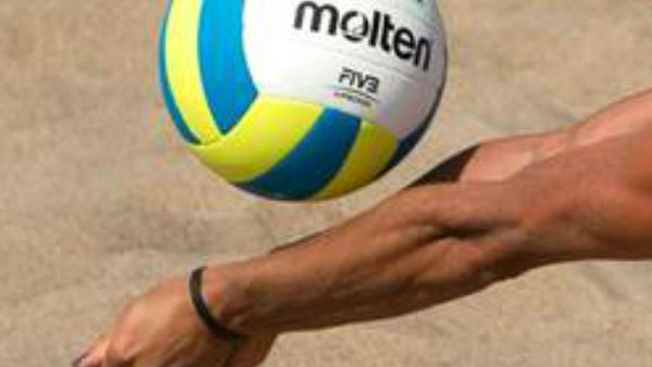 chittoor: volleyball game dispute between two village people, fight, few injured
