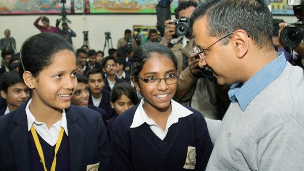 How Kejriwal-led Govt Schools Got 98% Results in This Year's CBSE Class 12 Board Exam