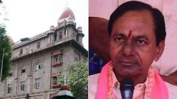 సీజే చెప్పినా వినరా?: తెలంగాణ సర్కారుపై హైకోర్టు ఆగ్రహం