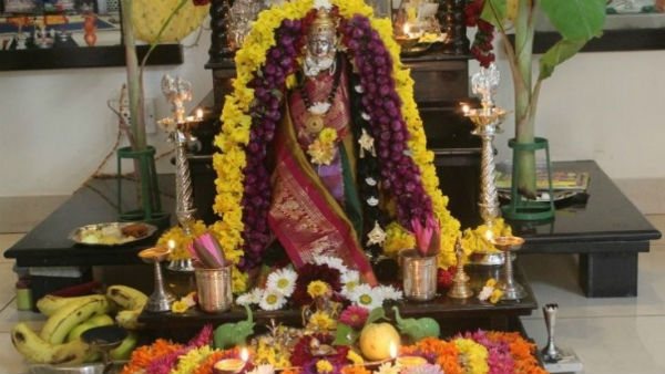 What is Varalakshmi vratam...What does Puranas say about this vratam?