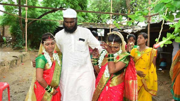 Salam bhai: హిందూ అమ్మాయిలను దత్తత తీసుకున్న ముస్లీం, పెళ్లి ఎలా చేశాడంటే, గ్రేట్, వైరల్ !