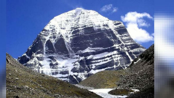 Amid border tensions with India, China constructs missile site at Kailash-Mansarovar