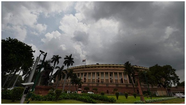 parliament-monsoon-session-to-start-from-september-14-notification-issued