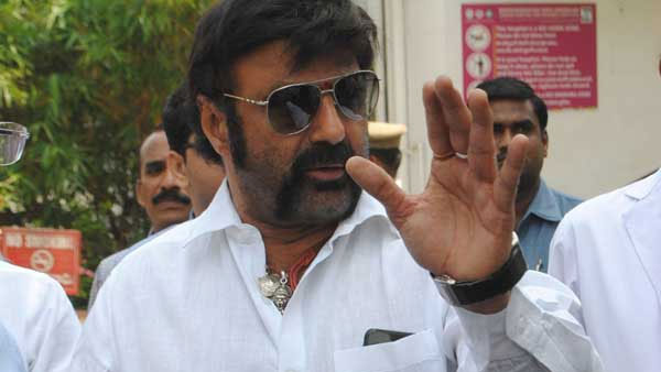 mla balakrishna says he will meet cm jagan on new hindupur district if necessary