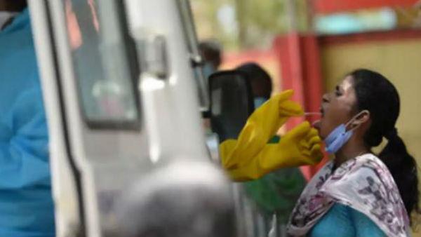 ఏపీలో భారీగా పెరిగిన కరోనా కేసులు: లక్షా60వేలకు చేరువలో, విశాఖలో అత్యధికం, 67 మరణాలు
