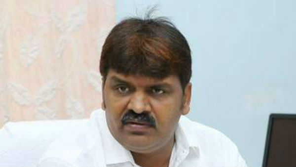 ghmc mayor bonthu ram mohan cure for coronavirus