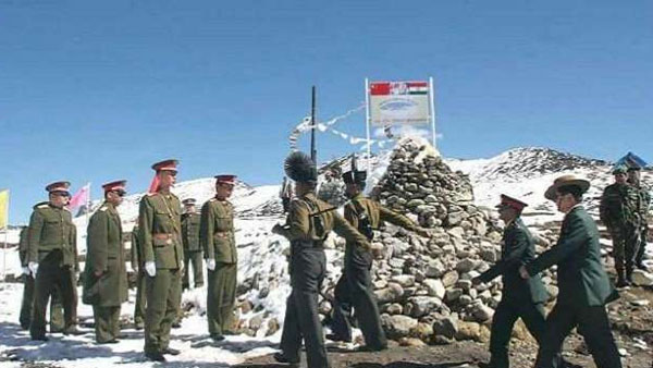 India China Standoff: Armies of India, China to hold Corps Commander-level talks at Moldo today